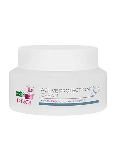 Sebamed Sebamed Pro Active Protection Cream 50ml Renksiz